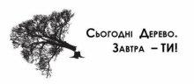 Харків у боротьбі за збереження лісу підтримало смт Коцюбинське