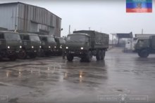 Бойовики ''ЛНР'' підтвердили інформацію ГІ ''Права Справа'' про місцезнаходження своєї бази в Луганську