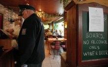Украине стоит запретить алкоголь по примеру Чехии