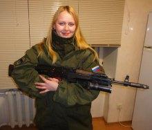 Навіщо терористам ''ЛНР'' 15-річні дівчата-снайпери