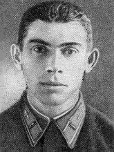 Последний бой Николая Гастелло ч.1