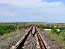 Фейки ЛНР-2. Хто хотів ''підірвати'' залізничний міст під Краснодоном?