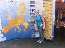 Маріупольський День Європи-2010: свято, яке готувався 3 роки!
