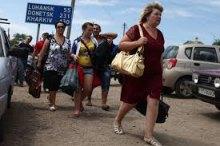 3500 переселенців у фіктивному будинку, або Чому ''осліпли'' служби соцзахисту на Харківщині