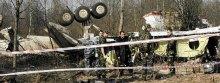 ''Земля перед тобой'' – последнее сообщение перед катастрофой в Смоленске