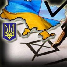 За кого ви проголосуєте на виборах до Верховної Ради України у 2012 році?