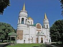 Чернігів – стародавнє місто з безліччю історичних пам'яток