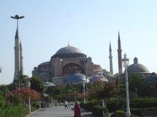 Стамбул. 20 лет спустя.