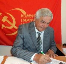 Володимир Даниленко добився пільгових пенсій для 27 колишніх працівників виробничого об'єднання ''Свема''.