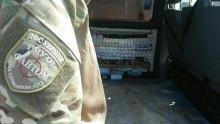 З ''ЛНР'' і ''ДНР'' в Україну масово завозять контрафактні сигарети, а на виручені гроші потім нас вбивають
