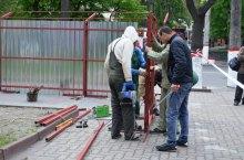 Абревіатура МАФ в Кіровограді походить від слова ''мафія''?
