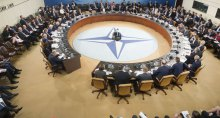 Военный эксперт: прекратите слушать сказки, что в НАТО не берут воюющие страны, еще как берут, есть масса тому подтверждений