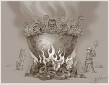 Заява Музею плакату України при журналі ''Музеї України''