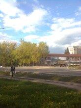 Бойовики стягують до Луганська бронетехніку під виглядом ''ремонту''
