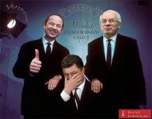 Вместо реальной финансовой помощи Киев получает аплодисменты в конгрессе США