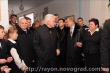 Представник Литвина на Житомирщині Микола Олещенко погорів на корупції