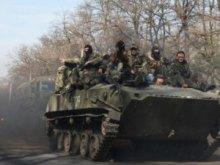 Російські військові активізувалися на Донбасі через чутки про наступ ЗСУ на Великдень