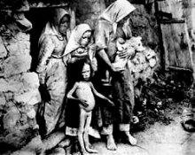 Українці добиваються визнання Голодомору Італією
