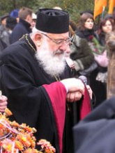 Звернення-заклик Глави Української Греко-Католицької Церкви Блаженнішого Любомира з нагоди завершення місцевих виборів 2010 року