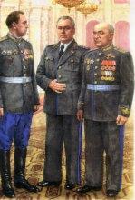 Герои и предатели ч.6-4