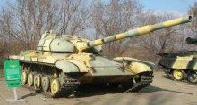РФ подтягивает танки на оккупированный Донбасс и препятствует работе миссии ОБСЕ