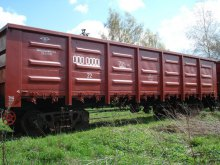 Націоналізація по-луганськи. Хто віддав бойовикам ЛНР 3400 вагонів Укрзалізниці