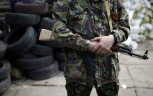 В окупованому Луганську – ротація російських ''відпускників''