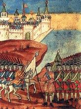 Присоединение Крымского ханства к Российской империи и современная геополитика гл.23 ч.2