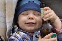 Володимир Даниленко ініціював законопроект, який обмежує доступ дітей до місць де здійснюється розпивання спиртних напоїв.