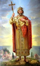 Херсонес Таврический – Корсунь – Севастополь ч.27