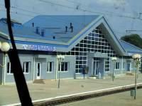Тимошенко облагодетельствовала жителей города Синельниково