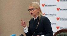Вранье Тимошенко может опровергнуть даже школьник, зайдя просто в Гугл
