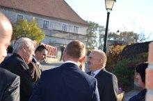 Чехія хоче ''відкусити'' шмат українських територій