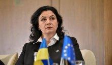 Климпуш-Цинцадзе не пустили на саммит ''Украина – ЕС''