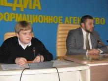 Донецька молодь має шанс керувати державою