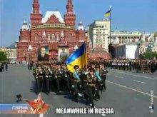 В Росії єдиною державною мовою має бути українська