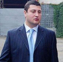 Суд арестовал счета подконтрольного Бахматюку ''Югтранзитсервис-Агропродукт''