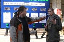 Чи достойні українці свого Пророка?
