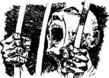 Що таке ''місця несвободи'' в Україні?