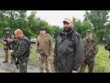 Полковник Кривоніс – найзагадковіший кандидат у Президенти України