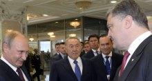 Арестович: Кремль устроит любой президент, кроме Порошенк