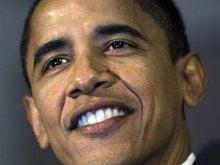 Я, Барак Хусейн Обама, принимая в этот день Нобелевскую премию мира...