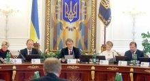 Тихенький колапс Української держави