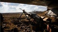 Бойовики готуються штурмувати українські позиції на Бахмутській трасі