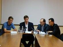 ГО ''Люстрація'' вимагає від генерального прокурора України розслідувати справу щодо збройного нападу на українських патріотів