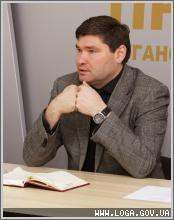 Чиновники Луганської обласної військово-цивільної адміністрації захищають порушника законів України