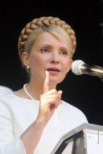 Тимошенко призвала Ющенко уволить Балогу!