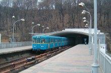 Громадськість вимагає звільнення керівництва метрополітену та транспортної галузі міста через постійні НП у київському метро