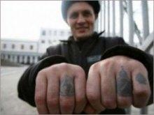 Росія позбавляється від покидьків суспільства: кримінальників відправляють воювати на Донбас.