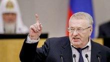 ''Украина должна стать агрессором! Нанести по нам первый удар!'': Жириновский раскрыл планы Кремля относительно Киева